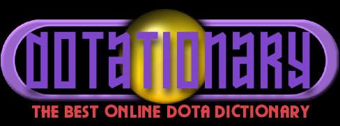 DotAtionary logo collection Dotationary9
