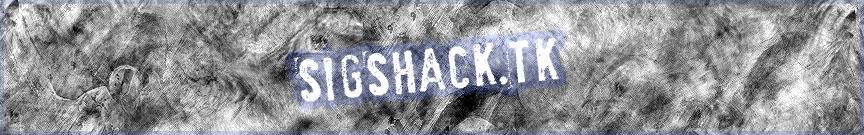 Sig Shack