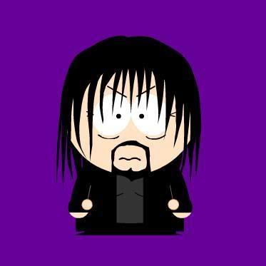 Undertaker Cartoon Gallery! Taker2
