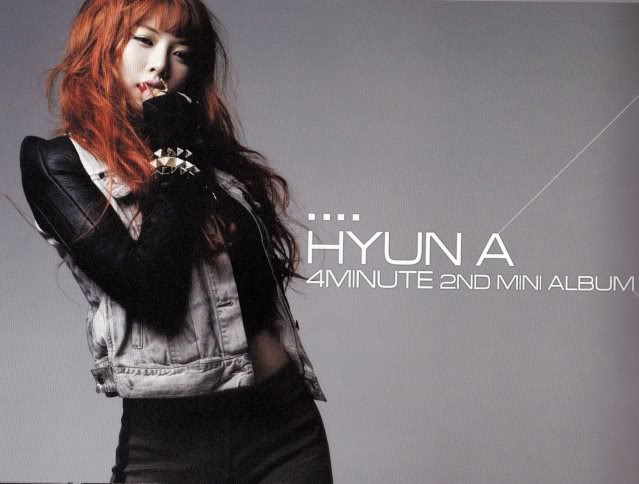 [SCANS] HuH (Hit Your Heart) Mini Album 35ajdjk