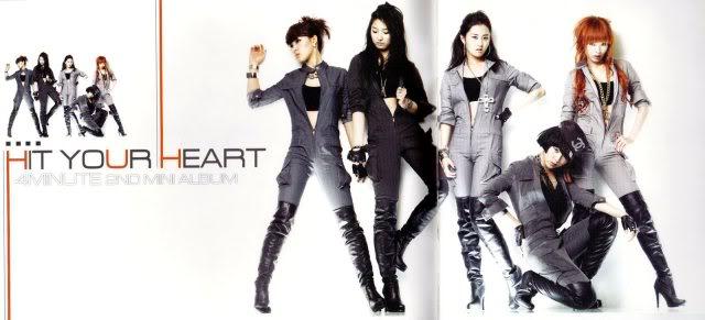 [SCANS] HuH (Hit Your Heart) Mini Album 73dpns