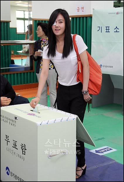 [OTHER][02.06.10] GaYoon lần đầu tiên đi bầu cử CS011771174_35900_27615