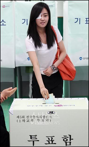 [OTHER][02.06.10] GaYoon lần đầu tiên đi bầu cử L5011771170_35900_27615