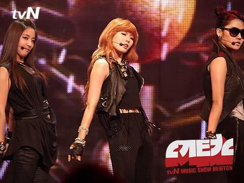 [PERF][07.06.10] 4minute trong show ca nhạc Newton – tvN LN012151753_35900_29367