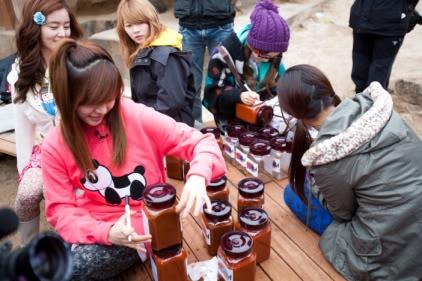 [SHOW][15.06.10] HyunAh và một hành trình cùng Invincible Youth – Những bức hình chưa từng tiết lộ VZ012431760_35900_30619