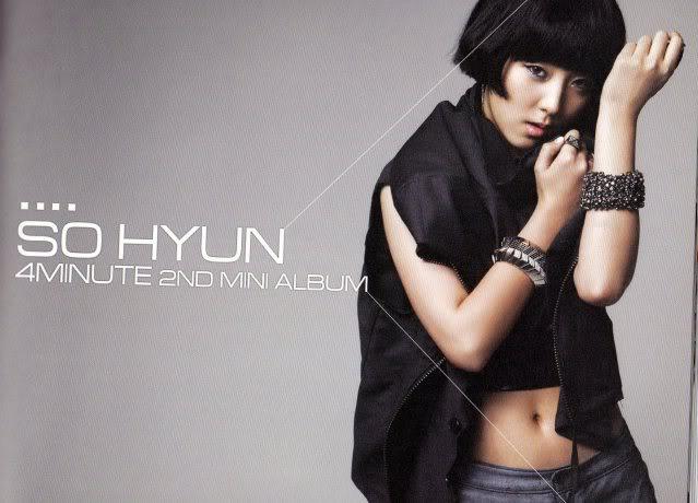 [SCANS] HuH (Hit Your Heart) Mini Album Mbpdlz