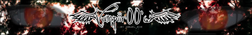 //*// Miguel_Exe's Factory //*// Vampirobymiguel_exe