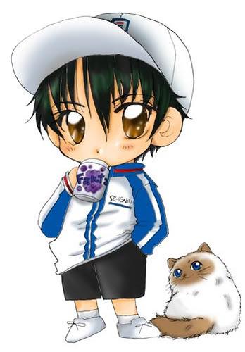Reto de imagenes de Anime!!!!!!!! Ryoma