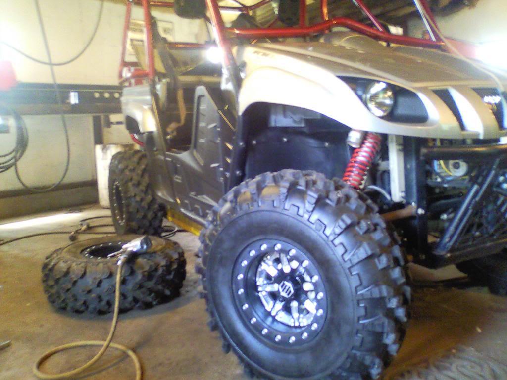 HiPer Wheels 07271215331