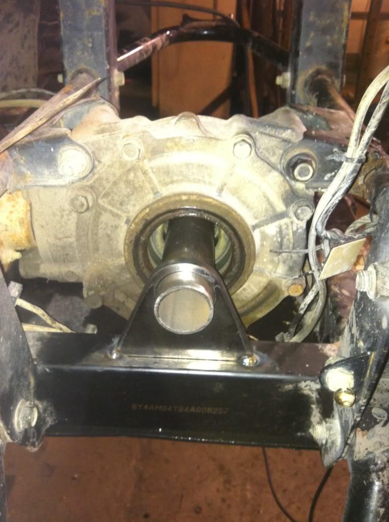 660 differential mount rebuild Null_zpsa2de7314