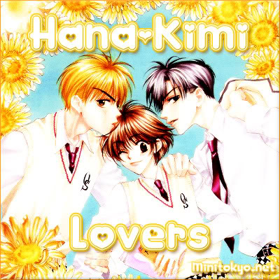 Parmis eux Hana-kimi_lovers