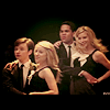 You broke my heart ▬ Cassidy Glee100