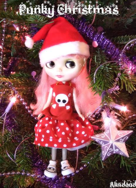 [Décembre 2007] : Noël ! Christmas