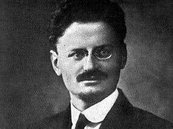Trotzki