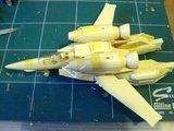 VT-1 SUper Ostrich , 1/72 eme , Hasegawa Th_SDC10946