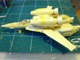VT-1 SUper Ostrich , 1/72 eme , Hasegawa Th_SDC10947