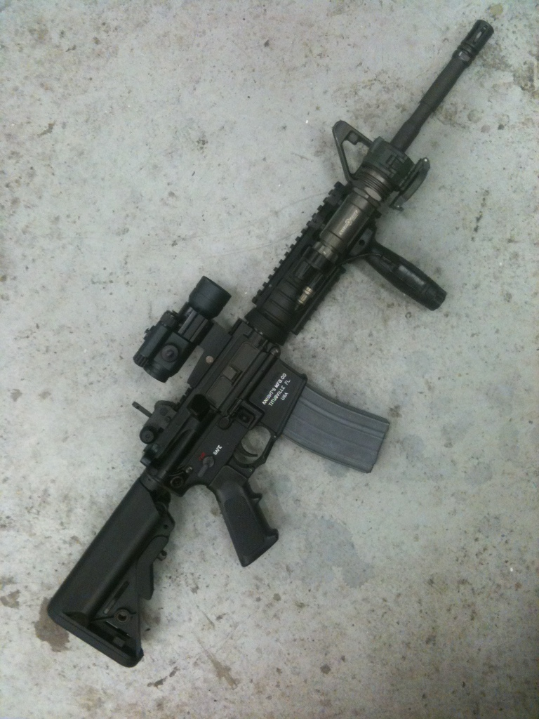 Let's see your other cool firearms. - Page 2 766F6E20-5AB5-49DA-A1C9-64395E621AF6-2411-00000335FB644EFA