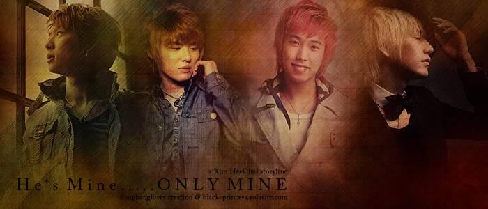 He's Mine.. ONLY MINE (YooSu) 012