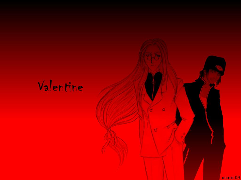 Ваш фанарт - Страница 9 Valentine_p