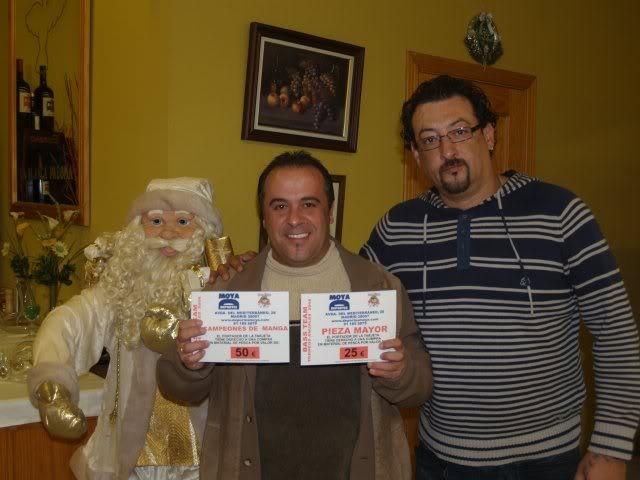 6ª MANGA DE ORILLA, ALMARAZ 29 DE NOVIEMBRE DE 2008 COMIDABASSTEAM200813126