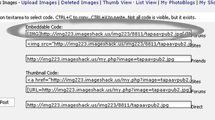 COMO ALOJAR IMAGENES Imageshack1
