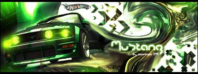 .:J309 Gallery+.. Mustang