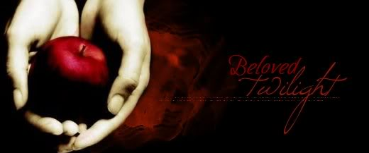 Beloved Twilight