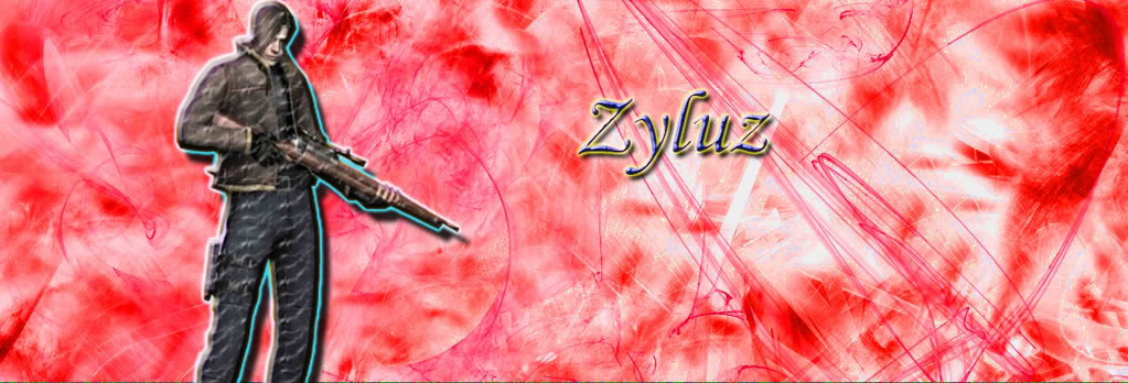 All the sigs I've ever done! Zyluz
