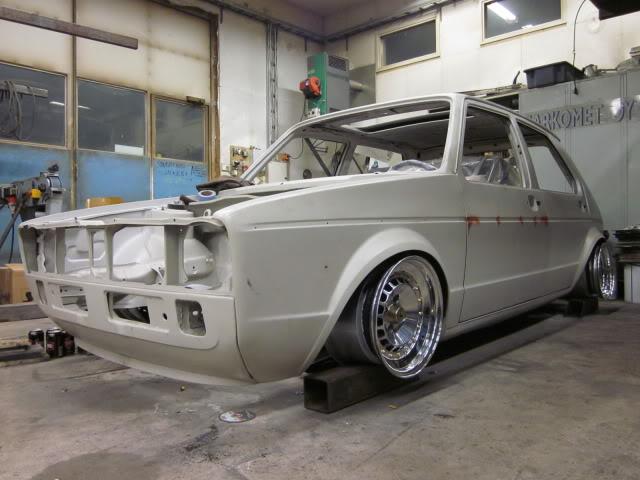 john_gleasy: Rauhakylä Low Lows: VW Caddy 1987 + Allu A6 - Sivu 2 Teehoo038