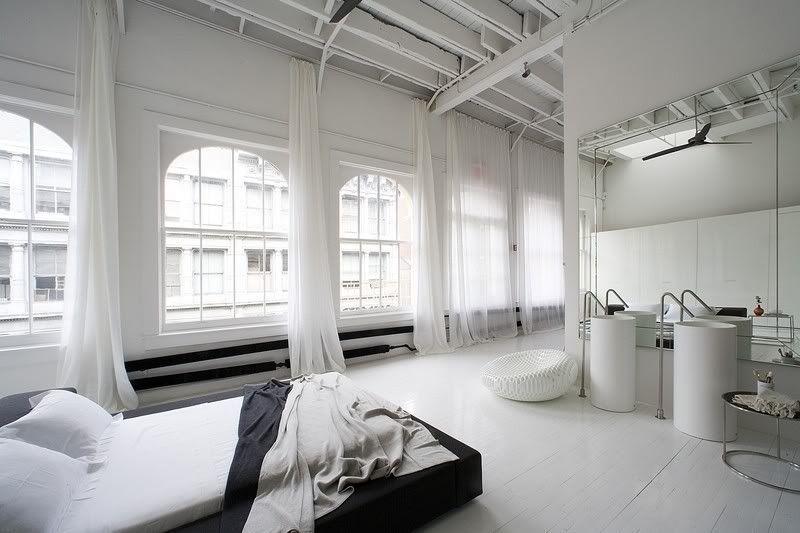 Departamento del FEnix Bedroom