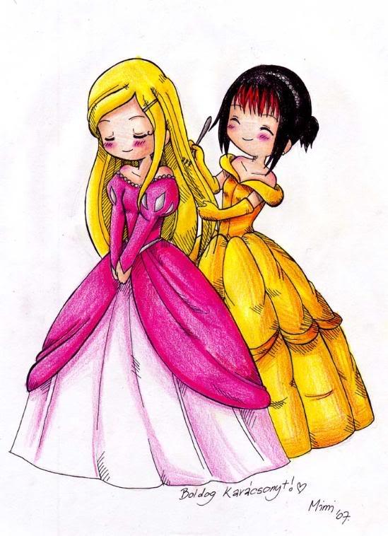 Princesses Disney - Page 4 _disney