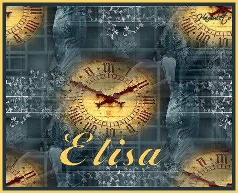 FIRMAS ELISA MARIA - Página 2 Timeelisa