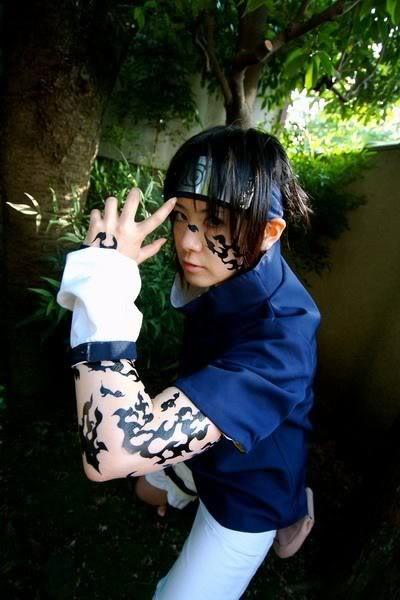 Một số tấm hình cosplay naruto Sasukecos4
