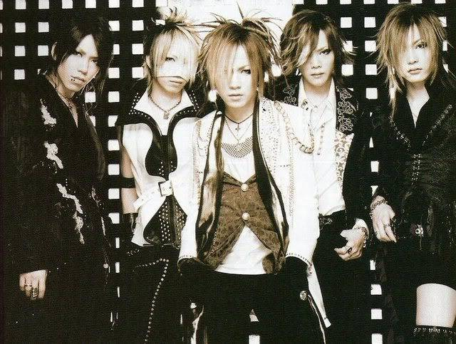 GazettE (Visual kei) - Página 2 Gazette-2