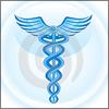 Personal médico del Sacred Cross