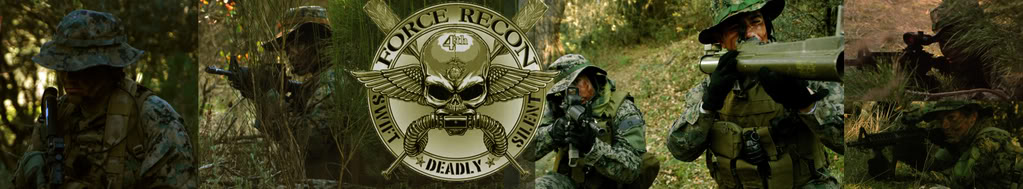 Force Recon Company