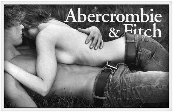 Abercrombie & Fitch Abercrombie-21