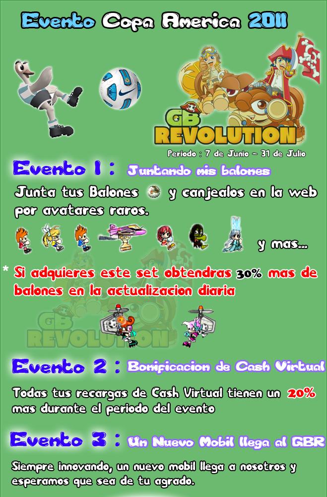 [Event] Copa America 2011 Ca3-1