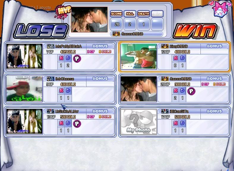 モиÐ』 vs UnGas ^^ Un6