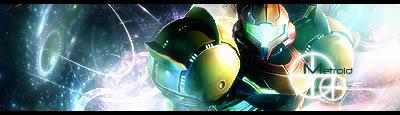 Coolspyce006 Metroid