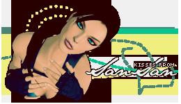 Viewing profile - SanSan~ Kissesfromsan