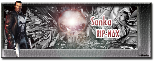 Chapter II: No woman no CRY Sanka