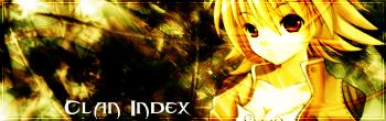 The Clan Index! Clanindex