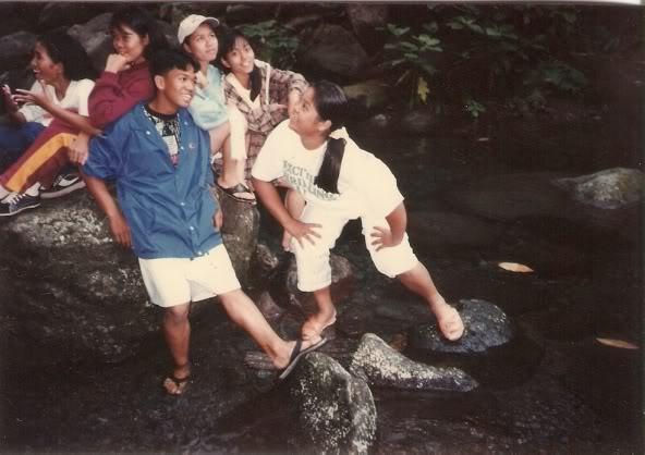 TAYTAY FALLS (Majayjay, laguna) 28