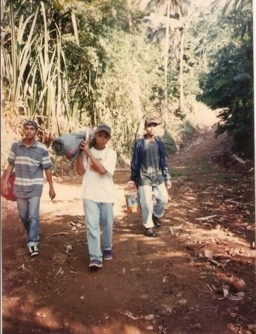 TAYTAY FALLS (Majayjay, laguna) 9