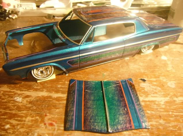 Gary Seeds Low riders 6665cleared001