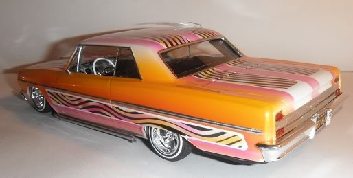 Gary Seeds Low riders Builtup4sale062