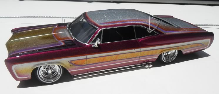 Gary Seeds Low riders Outsideshoots010