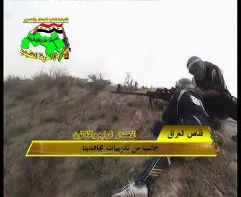 **قناص العراق 2009 (الجزء الأول+الثاني+الثالث) -صور+فيديو- رووووووعة** 18-3