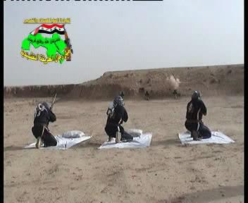 **قناص العراق 2009 (الجزء الأول+الثاني+الثالث) -صور+فيديو- رووووووعة** 22-5